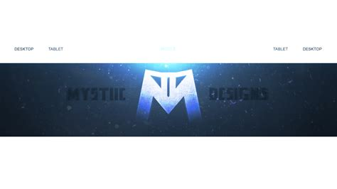 layout para banner youtube my first personal youtube background banner by bymystiic