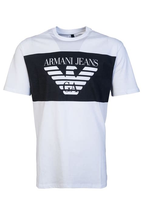 Armani T Shirt armani t shirt 3y6t24 6j00z clothing from