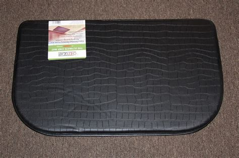 comfort chef mat chef gear modern indoor 18 inch x 30 inch anti fatigue