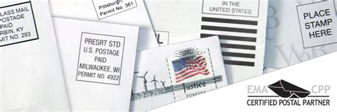 Commitment Letter Ema Ema Certified Postal Partners Certified Envelopes Western States Wsel