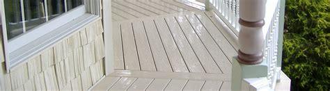 vinyl decking deck railing pvc pool decks