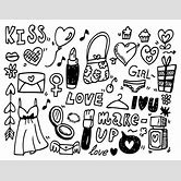 simple-love-doodles