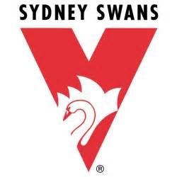 sydney swans vector logo download at vectorportal