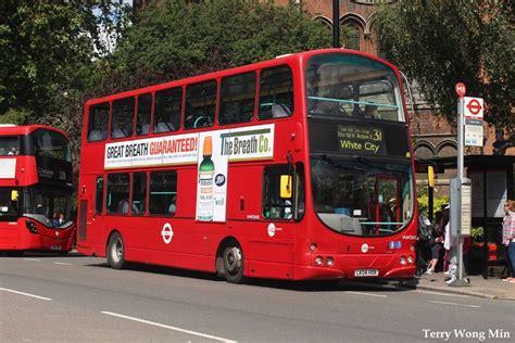 focus transport latest london bus contract awards