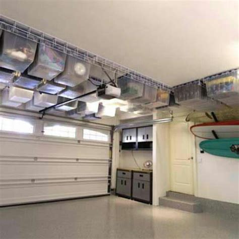 Garage Storage East Garage Storage How The Hell Where And What Do