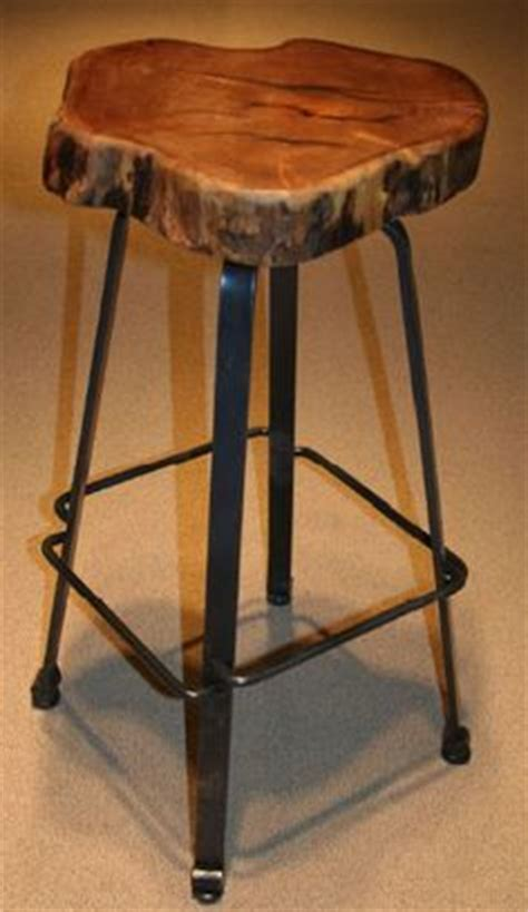 S Shaped Bar Stools by 1000 Ideas About Rustic Bar Stools On Rustic