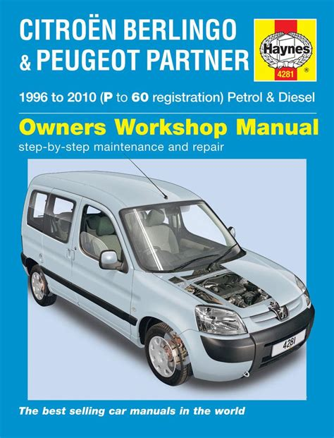 what is the best auto repair manual 2010 gmc yukon xl 2500 windshield wipe control revue technique peugeot partner neuf occasion num 233 rique pdf