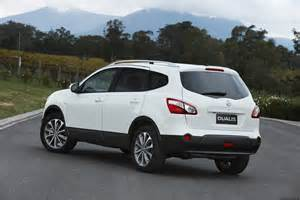 New And Used Cars For Sale Australia Nissan Dualis 2014 Hatchback Suv Reviews Nissan Australia