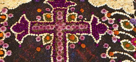 alfombras oaxaca 5 destinos para vivir el d 237 a de muertos en m 233 xico inout