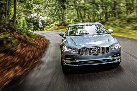 Timberland Jaguar Safety 21b the volvo s90 is the thinking man s luxury car sharp