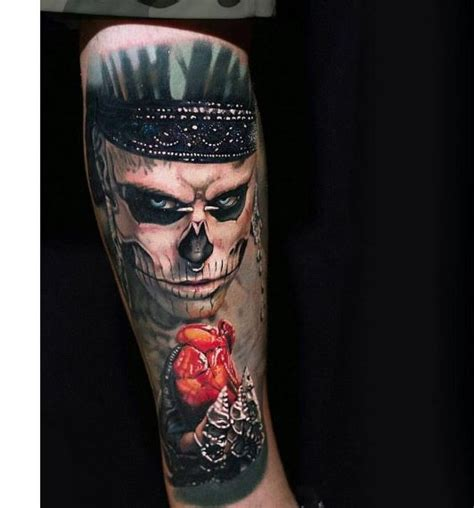 55 besten 3d tattoos designs f 252 r m 228 nner und frauen 2017