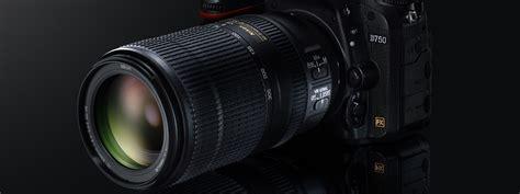 Lensa Nikkor 70 300 Vr nikon yeni telefoto zoom objektifi af p nikkor 70 300mm f