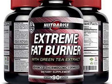 best fatburner new thermogenic burner weight loss pills for