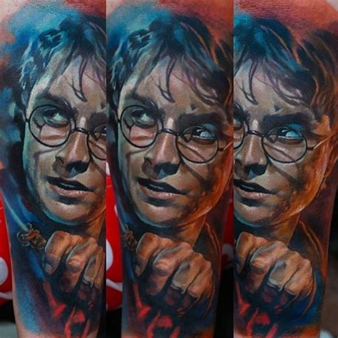 magical harry potter tattoos perfect tattoo artists