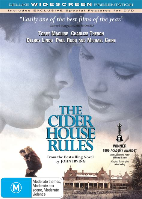 cider house rules music the cider house rules 1999 dvd planet store