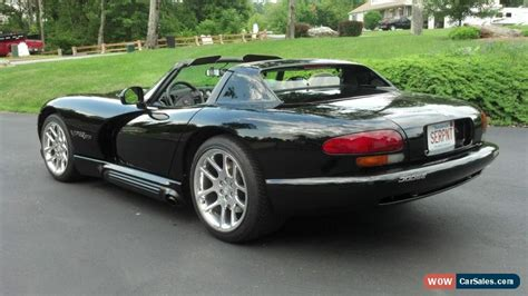 small engine maintenance and repair 1995 dodge viper rt 10 electronic valve timing 1995 dodge viper for sale in united states