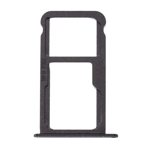 Black Sim Tray Metal replacement huawei mate 9 sim card tray sim micro sd card tray black alex nld