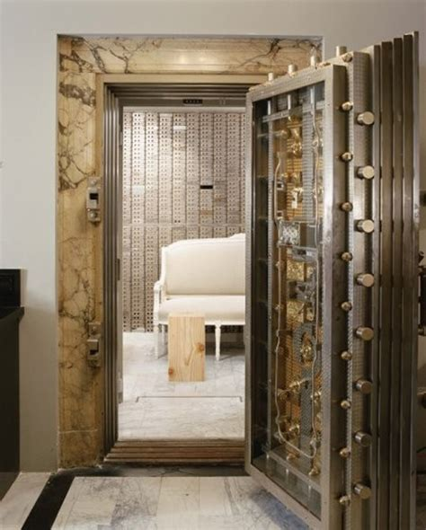 Vault Doors For Homes by Safeguarding Your Valuables What You Need To About