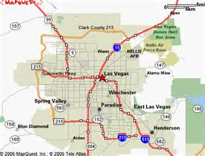Las Vegas Area Map by To Search For Your Next Las Vegas Area Dream Home Las