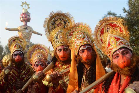 hindu festival of dussehra