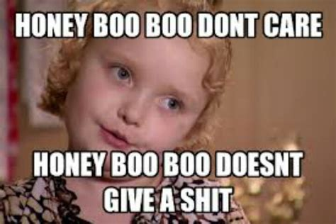 Do You Boo Boo Meme - 1000 images about honey boo boo memes on pinterest to
