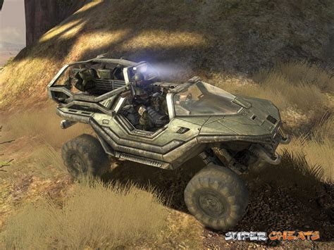 halo warthog halo 3 guide vehicles