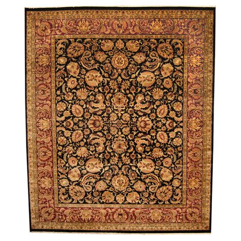 rug 12 x 14 indo knotted vegetable dye tabriz wool rug 12 x 14 6 herat rugs