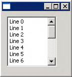 java pattern line end append line to text text 171 swt 171 java tutorial