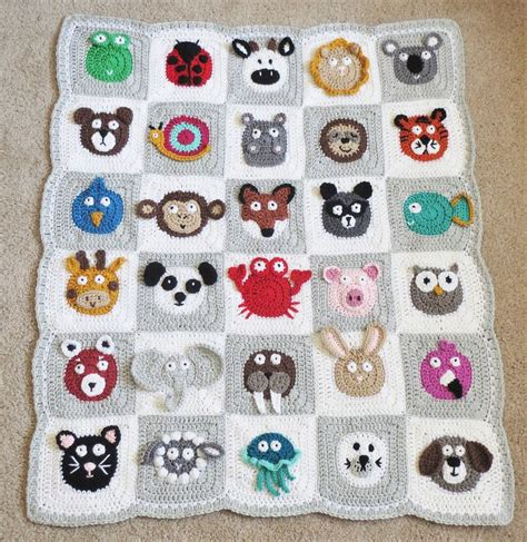 zookeeper design pattern 17 best images about cool things to crochet on pinterest