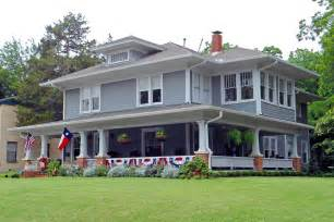 Huge Mansion Floor Plans american foursquare house with flags swiss avenue dallas
