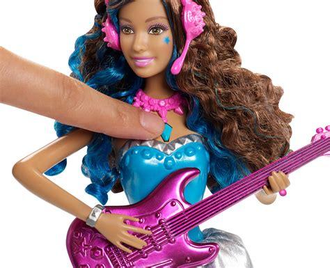 film barbie rock et royal erika princesse rock n royals