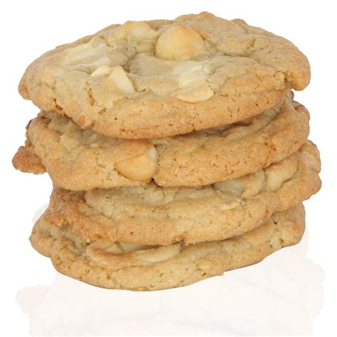 Almondtree Chocolate Cookies lallapolosa white chocolate macadamia nut cookie