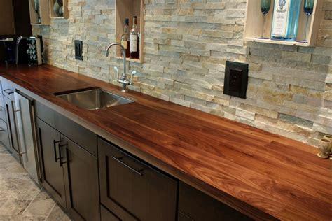 wood countertop walnut countertops j aaron