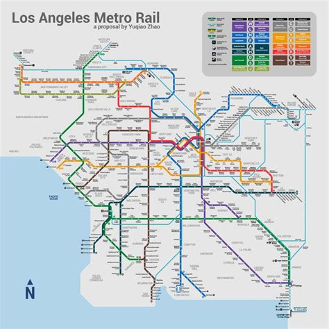 la subway map los angeles metro map vs galleries and