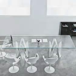 table de salle 224 manger design en verre 320 x 120 cm