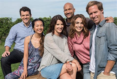 friends from college renewed season 2 coming to