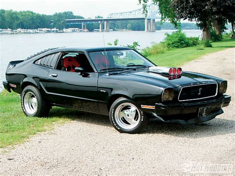 1978 Ford Mustang Ii | 1978 ford mustang ii cobra related infomation