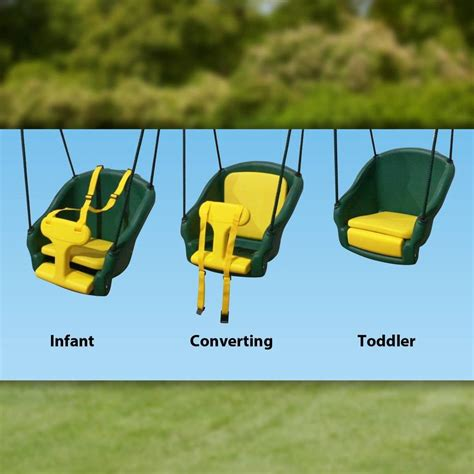 swing set safety backyard discovery swing set accessories