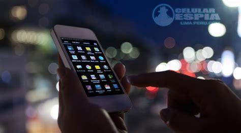 camaras espias para celulares celular esp 205 a lima peru software esp 237 a indetectable para