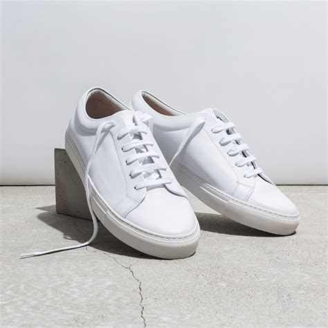 best white sneakers mens white sneakers shoes images style guru fashion glitz
