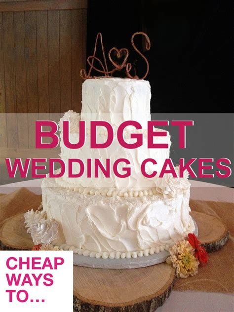 Budget Wedding Cakes by Wedding Cakes In Nashville Tn E Guide