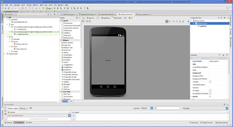 android studio layout width how to convert a website into android application using