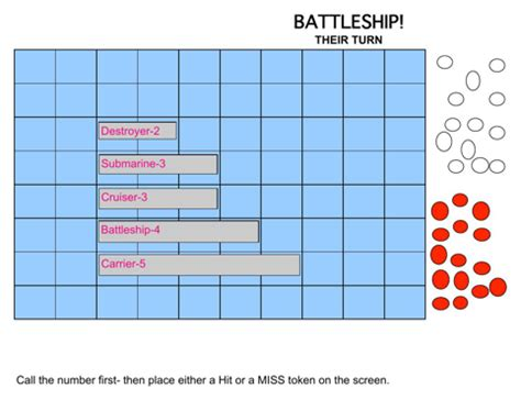 excel battleship template battleship for free formtemplate