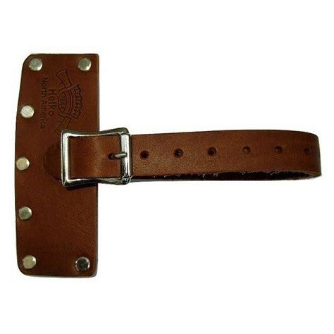 hatchet sheaths helko leather hatchet and axe sheaths