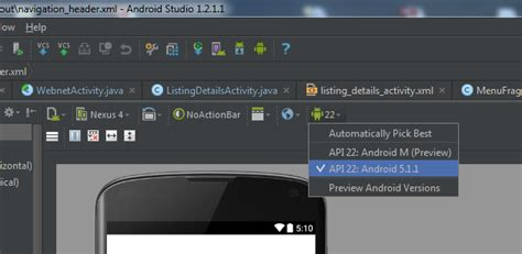 android studio layout preview rendering problem preview window is not displaying in android studio stack