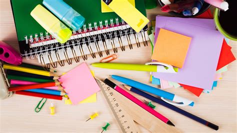 Houston School Supply Giveaway - stocking classrooms teachers supply giveaway set for saturday khou com