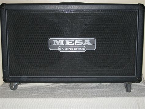 mesa boogie 2x12 cabinet weight mesa boogie rectifier 2x12 horizontal image 199708