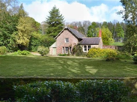 Cottages In Northumberland Friendly by Garden Cottage Ref Uk3140 In Chathill Near Alnwick