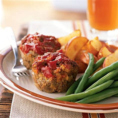 Diner Loaf Muffins Healthy Mini Meals Your