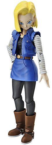 Figure Android Model 1 Berkualitas bandai hobby figure rise standard android 18 quot quot import it all